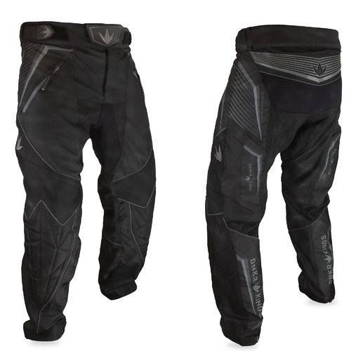 Bunkerkings Supreme Pants  V2   Gr. M